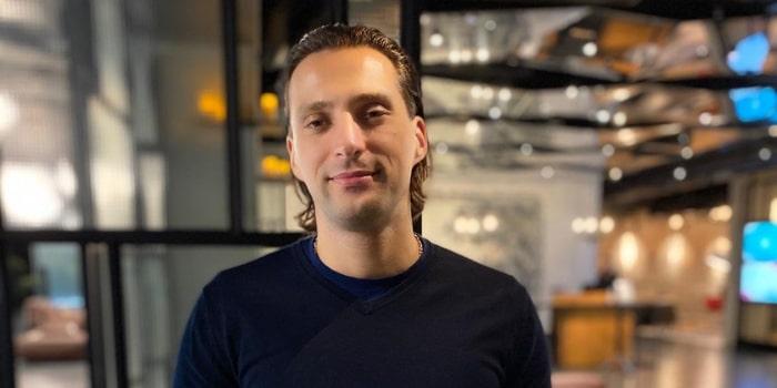 Daniel Susko, Head of Bars, The Birley Clubs
