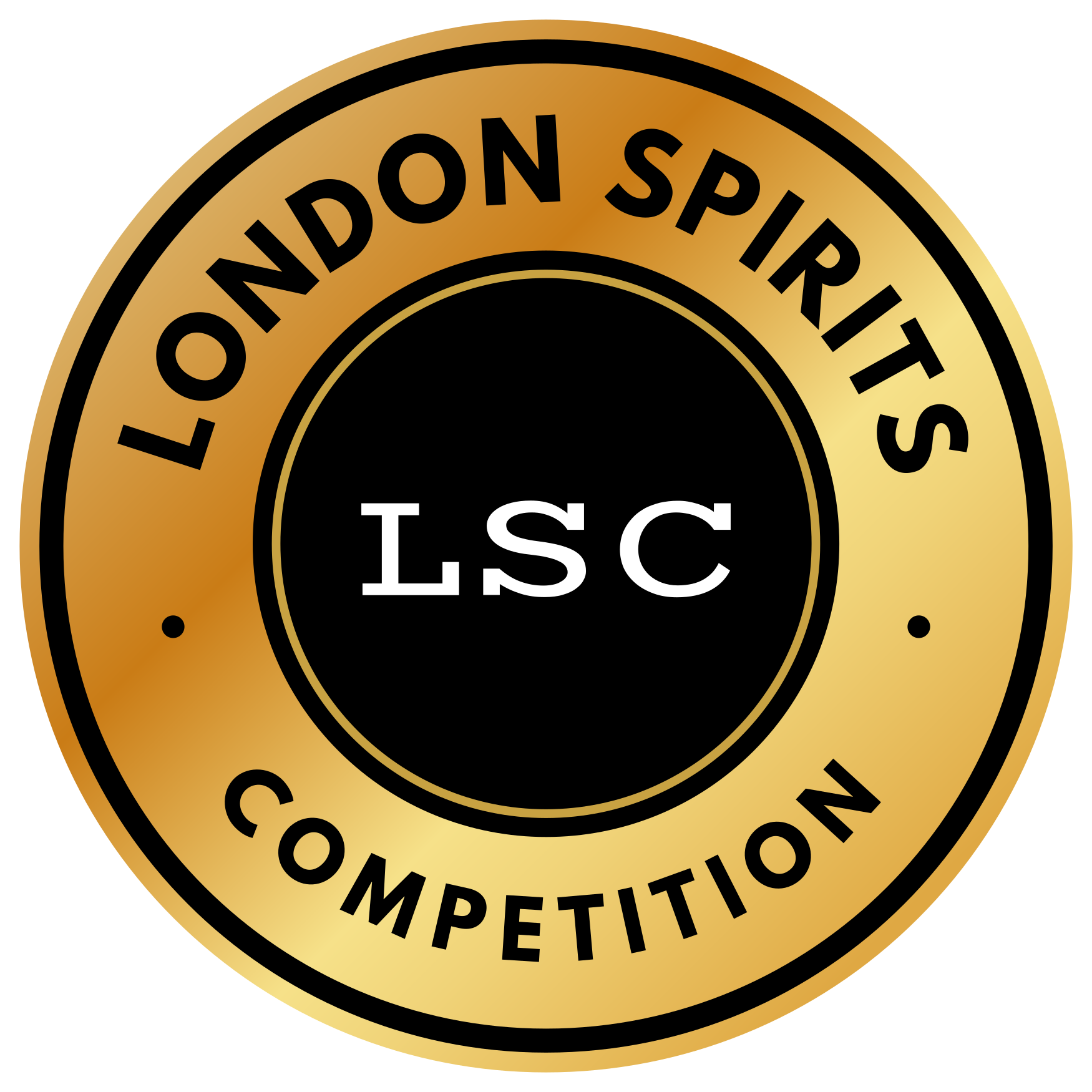 London Spirits Competition Logo