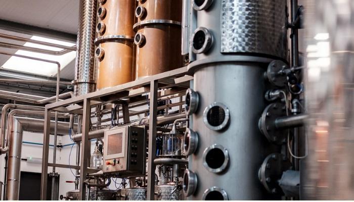 Ramsbury Estate Distillery