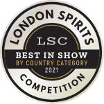 Best In Show By Country Award