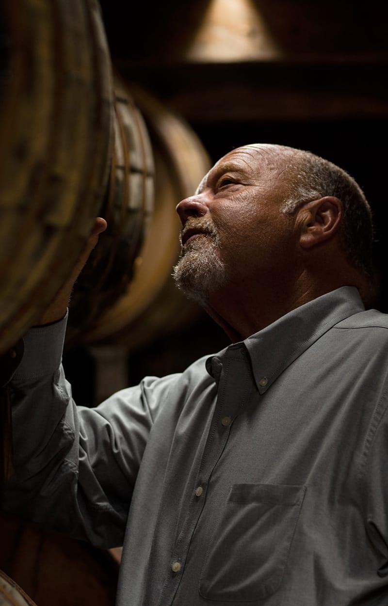 Fred Noe - Master Distiller