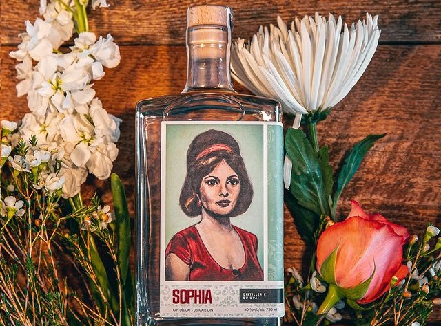 THE QUAI DISTILLERY WINS A GOLD MEDAL AT THE PRESTIGIOUS LONDON SPIRITS COMPETITION