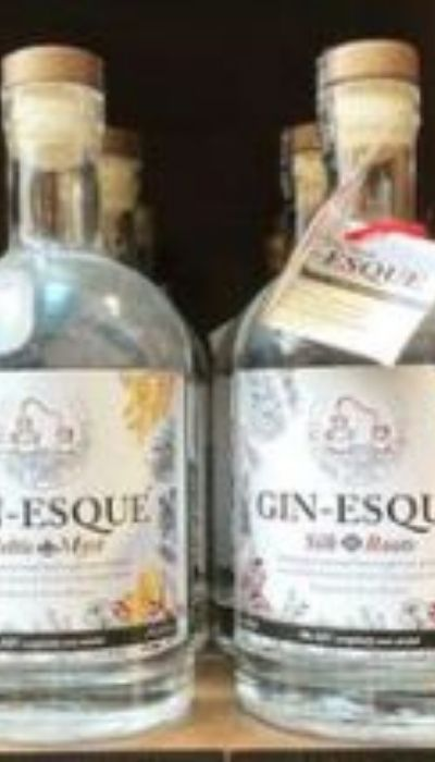 Image of Gin Esque