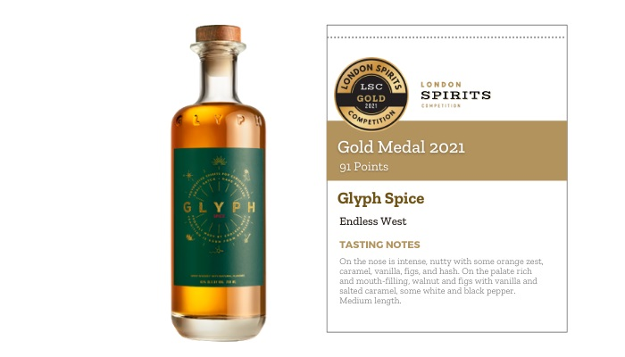 Glyph Spice