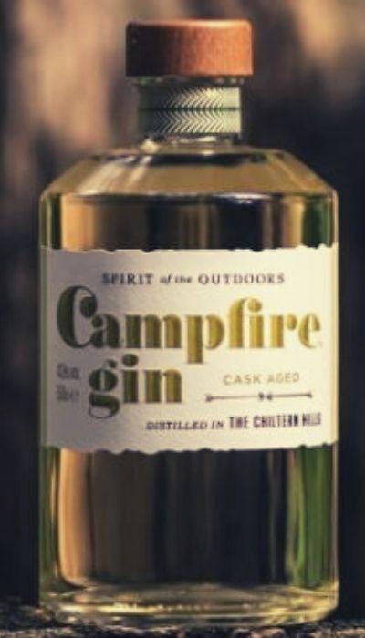 Image of Camfire Gin