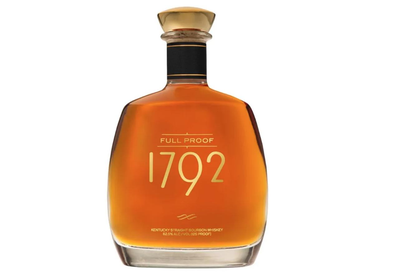 1792 Full Proof Bourbon