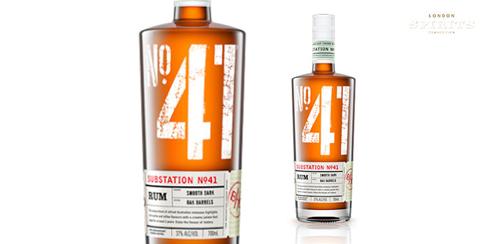 Rum of the year - Substation 41