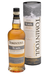 Tomintoul Tlath