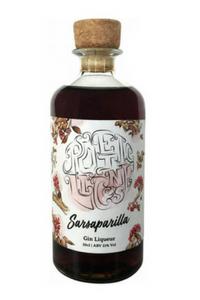 Sarsaparilla Gin Liqueur