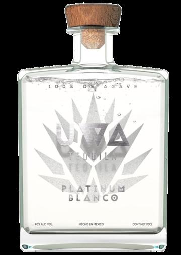 UWA Tequila Platinum Blanco