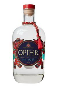 Opihr Spiced Gin