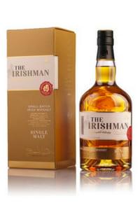 The Irishman Single Malt - £41.78
