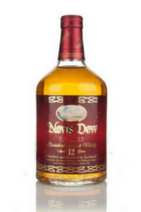 Nevis Dew 12 Year Old Deluxe Blend - £27.50