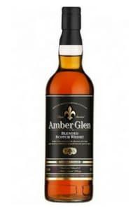 Amber Glen Blended Scotch Whisky - £21.60