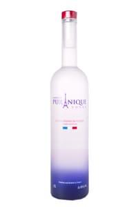 Puranique Vodka  Global Spirits LLC