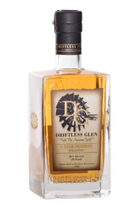 DG 5 Year Reserve Brandy - Driftless Glen Distillery