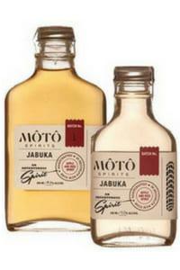 Moto Spirits Jabuka Moto Spirits