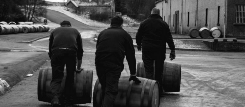 Photo for: Angus Dundee Distillers- Global Scotch Whiskey Producers in Scotland