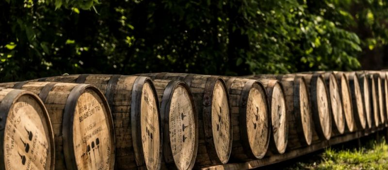 Photo for: Brown Forman- An Independent Spirit in Kentucky Since 1870