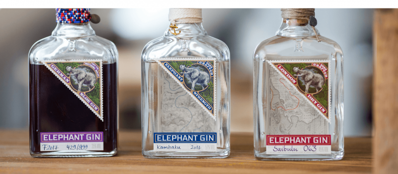 Photo for: LSC Welcomes Germany's Premium Dry Gin