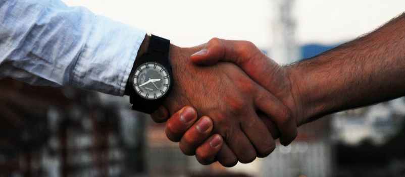 Photo for: Are You Closing Deals at The Trade Shows?