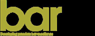 Logo for:  Bar Magazine